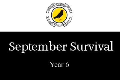 September Survival Y6